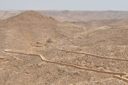 Sahara desert, North Africa photo