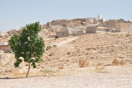 matmata: Matmata, Tunisia  City in the desert  Northern Sahara