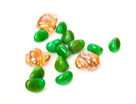green tourmaline: gold, yellow, green tourmaline Jewel. Color stone