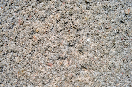 variously: Texture background with variously shaped tiny rocks