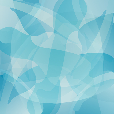 mineral stone: Abstract blue vector background. Stone mineral marble.