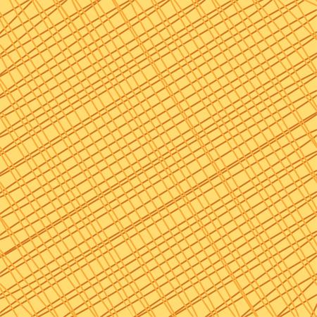 braided: Textile braided background thread  fabric. Vector illustration.