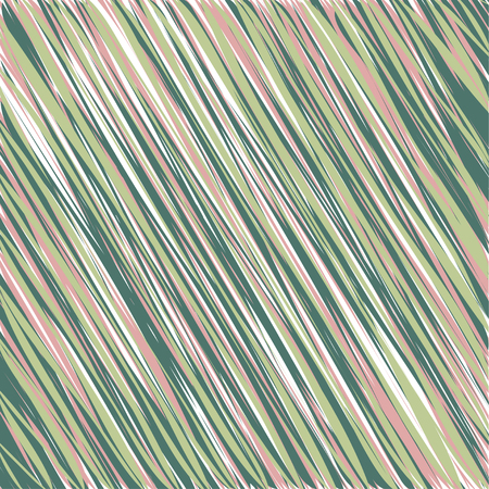 sloppy: Abstract background shading. Color ink sloppy hatching schedule. Illustration