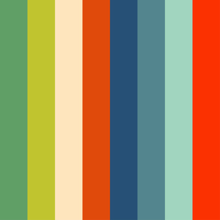 glaring: Bright Colorful seamless stripes pattern. Abstract background.