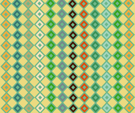 Ethnic Abstract bright pattern background. Vector illustration. Illustration