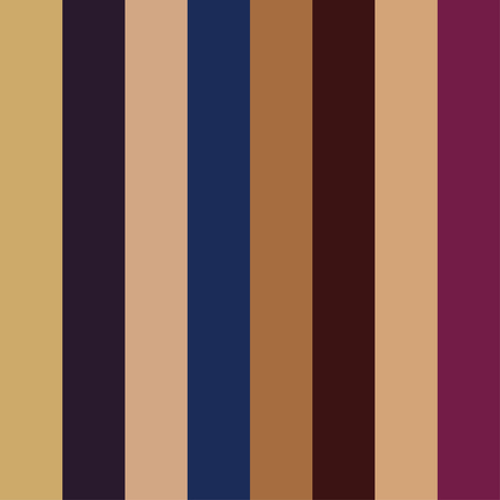 striated: Bright Colorful seamless stripes pattern.