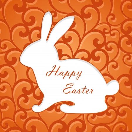 easter background: Easter background.