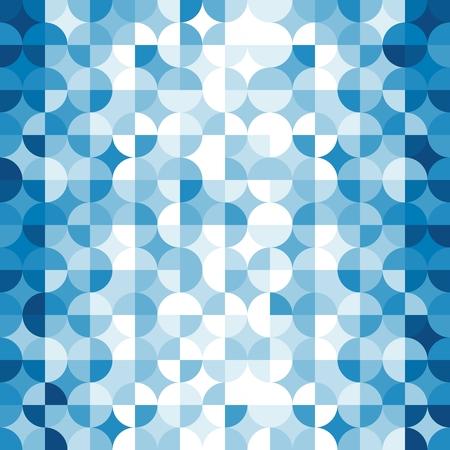 motif geometriques: Motif g�om�trique abstrait