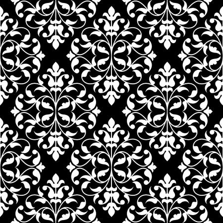 traditional pattern: Seamless pattern for design. Traditional Arabic ornament. Illustration