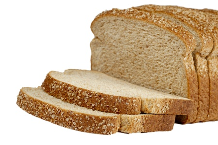 loaf of bread Stock Photo - 15267179
