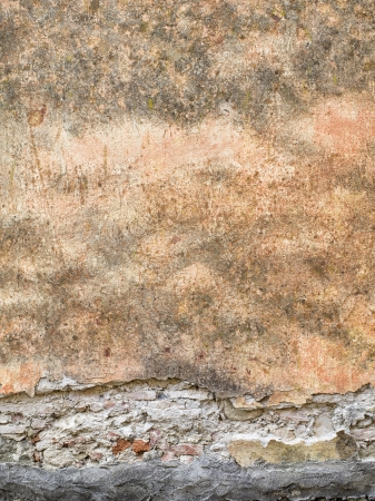 Rustic Old Wall in a close up image Stock Photo - 15543307