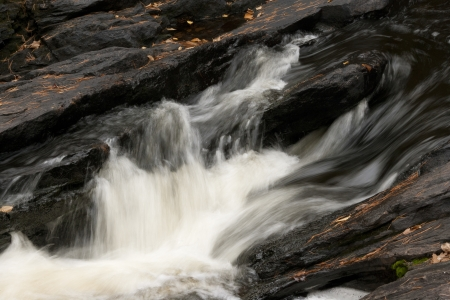 Close-up image of flowing water  Stock Photo - 16982927