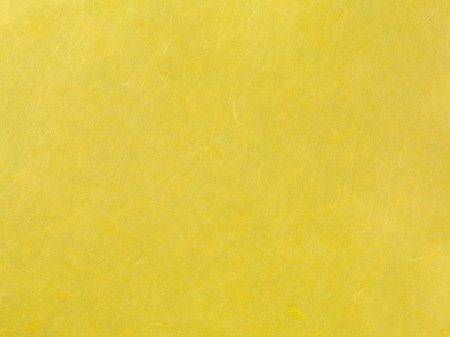Close-up shot of empty yellow wallpaper. photo