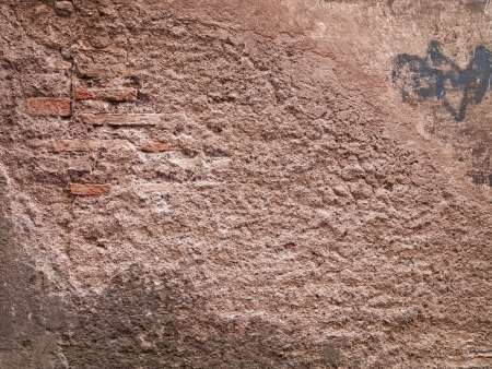 Old european weathered and worn wall. Stock Photo - 17111950