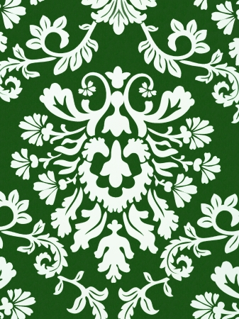 A full-size image of a green abstract wallpaper Stock Photo - 17149657