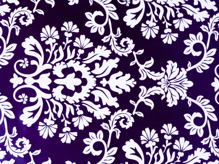 Horizontal image of a violet abstract background photo