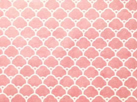 A close-up portrait of a baby pink wallpaper Stock Photo - 17150253