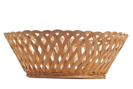 Close up image of a Farmer basket photo