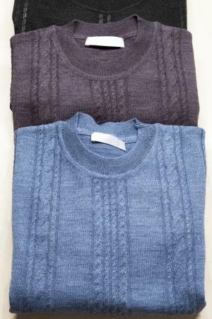 Image of assorted colorful shirt isolated on white background Stock Photo - 17210581