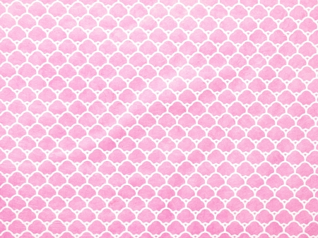 A baby pink color design wallpaper Stock Photo - 17210082