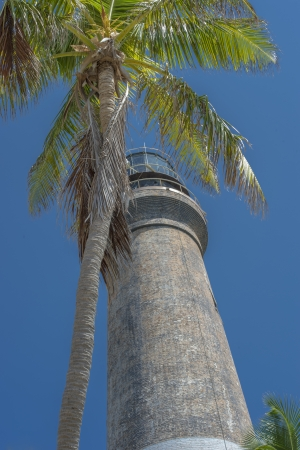 dry tortugas: The old Dry Tortugas lighthouse