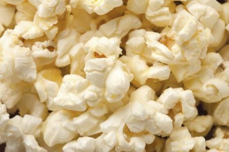 Macro image of a flavored pop corn Stock Photo - 17258700