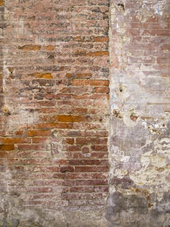 Portrait of stone wall texture Stock Photo - 17354590