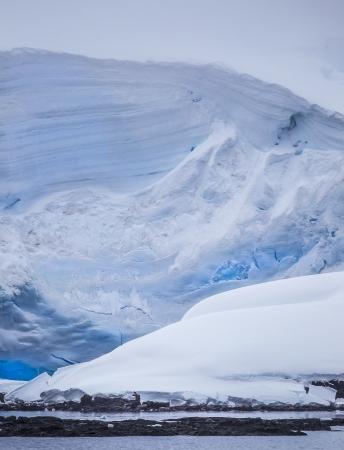 icescape: Iceberg in the Antarctic