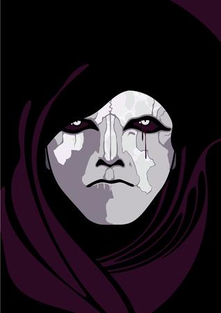 infernal: Dark magician