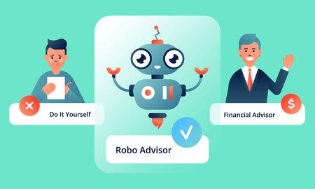 Les avantages de Robo advisor par rapport aux transactions financières par vous-même