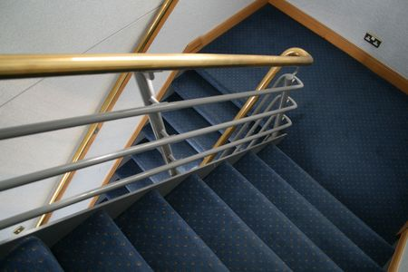 Commercial Staircase photo