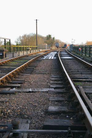Railway Lines Imagens - 726574