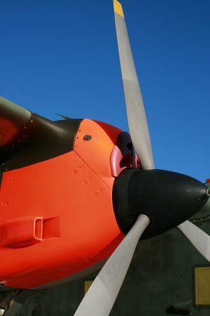 turboprop: German Military TurboProp