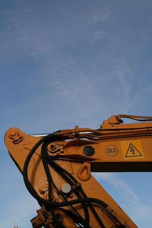 Digger Arm photo
