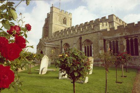 Kings Walden Church Imagens