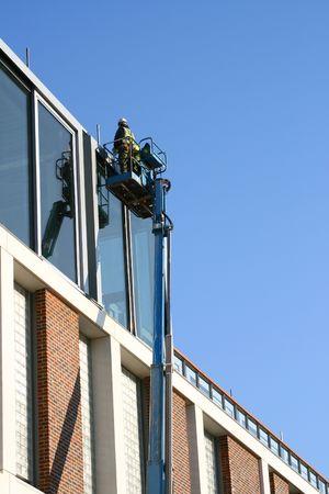 construction platform: Hydraulic Platform