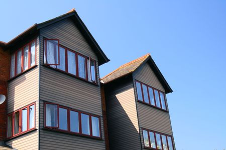 Modern Housing Imagens