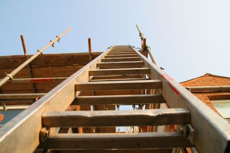 Ladder and Scaffolding