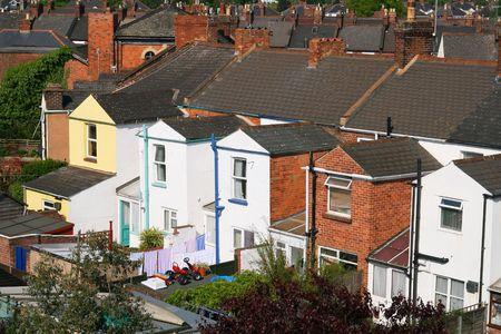 Victorian Housing Imagens