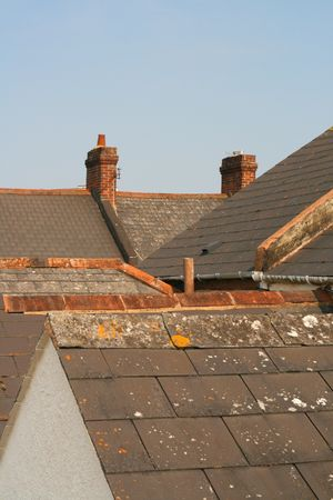 gables: Roof Gables