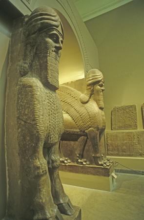 British Museum, Londoin, England