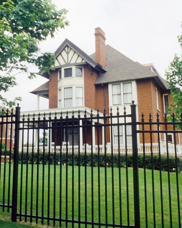 Margaret Mitchell house in Atlanta, Georgia
