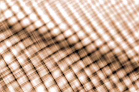 Abstract stylish texture. Beautiful two-tone background in brown and white.