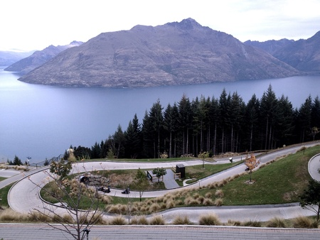 luge: Correre in Amazing view