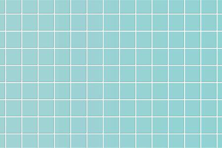 pastel blue floor tile. texture illustration vector.