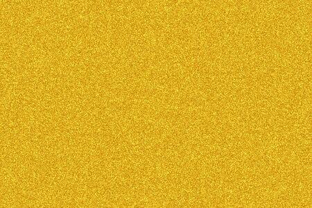 gold giltter texture abstract background Reklamní fotografie
