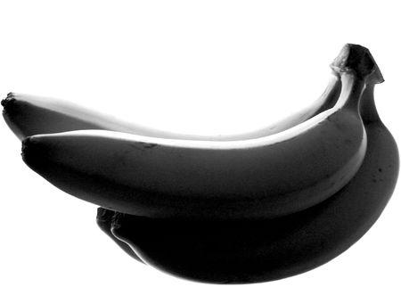 Banana Banco de Imagens