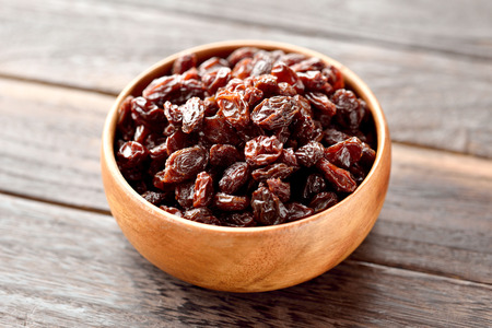 Raisins Stock Photo - 84544709