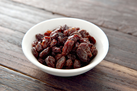 Raisins Standard-Bild