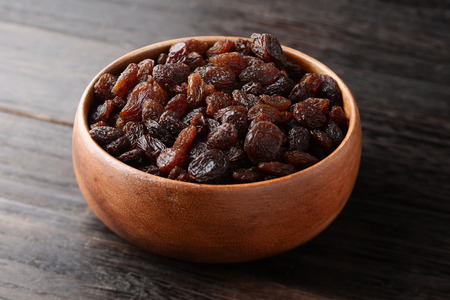 Raisins Stock Photo - 84544714